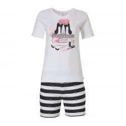 Rebelle - Pyjama short